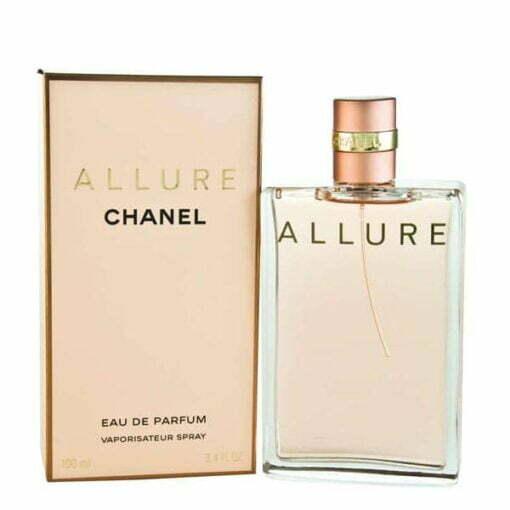 عطر ادکلن شنل الور زنانه | chanel Allure EDP