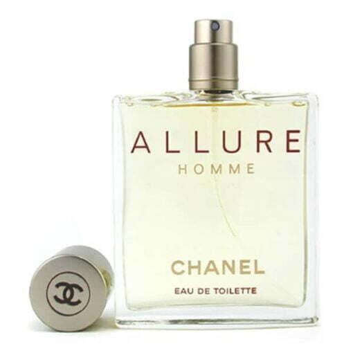 عطر ادکلن شنل الور هوم | Chanel Allure Homme