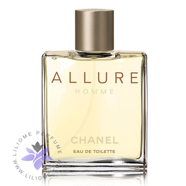 عطر ادکلن شنل الور هوم - Chanel Allure Homme