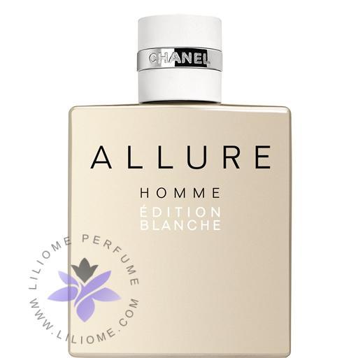 عطر شنل الور هوم بلانش - chanel Allure Homme