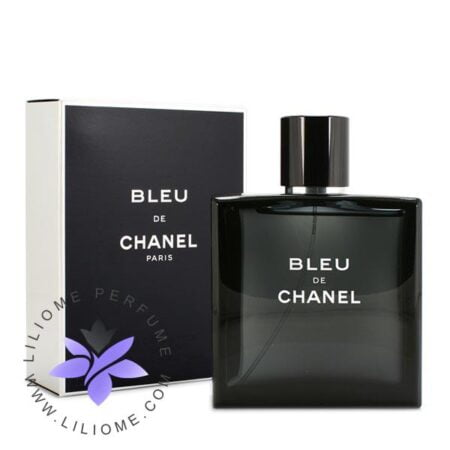 عطر ادکلن بلو شنل-بلو چنل-ادوتویلت-BLEU DE CHANEL