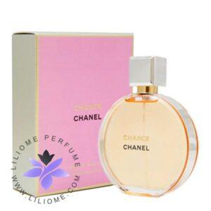 عطر ادکلن شنل چنس-چنل چنس پرفیوم-Chanel Chance