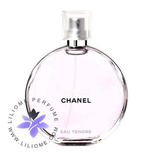 عطر ادکلن شنل چنس او تندر-صورتی | Chanel Chance Eau Tendre