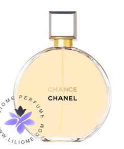 عطر ادکلن شنل چنس-چنل چنس پرفیوم   Chanel Chance