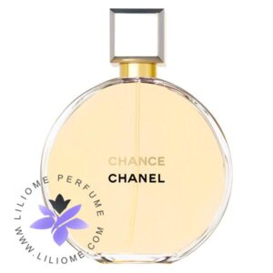 اسم عطر مشهور زنانه-Chanel Chance