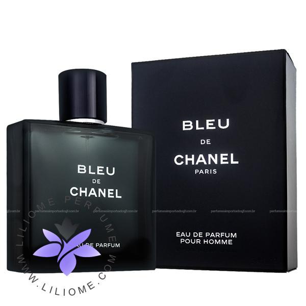 عطر ادکلن شنل بلو-بلو شنل پرفیوم-بلو چنل-BLEU DE CHANEL