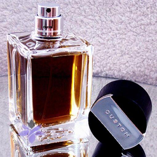 عطر دانهیل کاستوم - Dunhill Custom