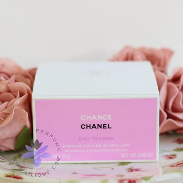 عطر شنل چنس اوتندر - Chanel Chance Eau Tendre