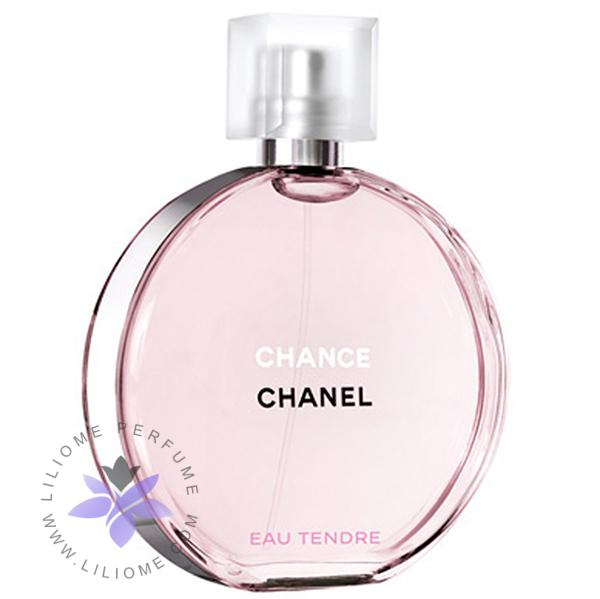 عطر شنل چنس تندر - Chanel Chance Tender