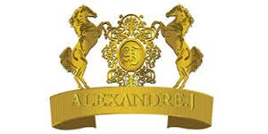 عطر الکساندر جی - ادکلن الکساندر جی- alexandre-j