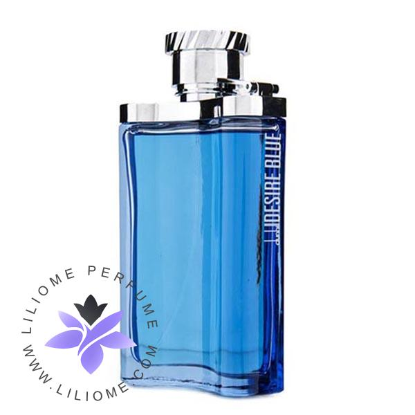 ادکلن دانهیل آبی-دیزایر بلو-Dunhill Desire Blue
