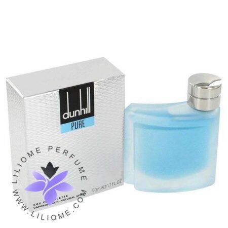 عطر ادکلن دانهیل پیور-Dunhill Pure