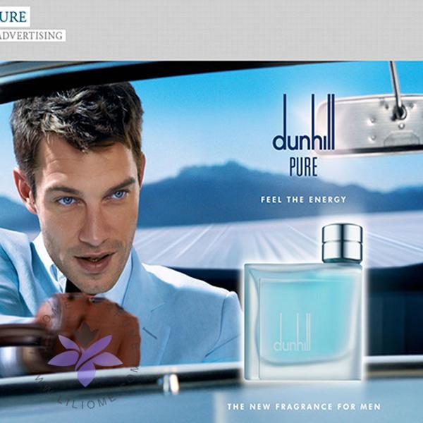 عطر دانهیل پیور - Dunhill Pure