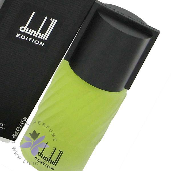 عطر دانهیل ادیشن - Dunhill Edition