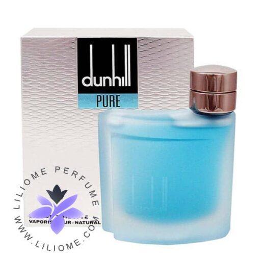 عطر ادکلن دانهیل پیور   Dunhill Pure