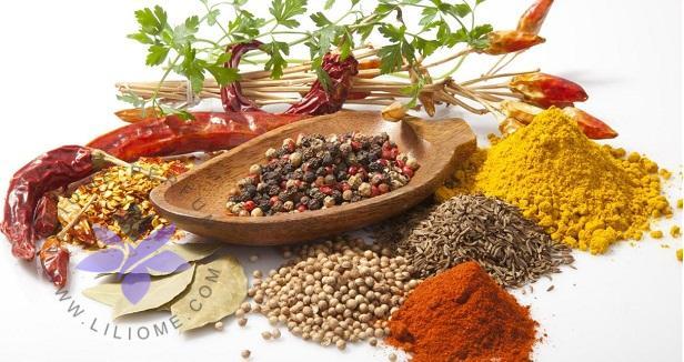 رایحه ادویهها عطر و ادکلن - spices note