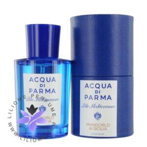 عطر ادکلن آکوا د پارما ماندورلو-Acqua di Parma BM Mandorlo