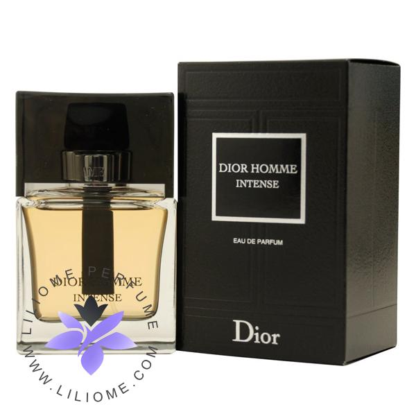 عطر ادکلن دیور هوم اینتنس-Dior Homme Intense