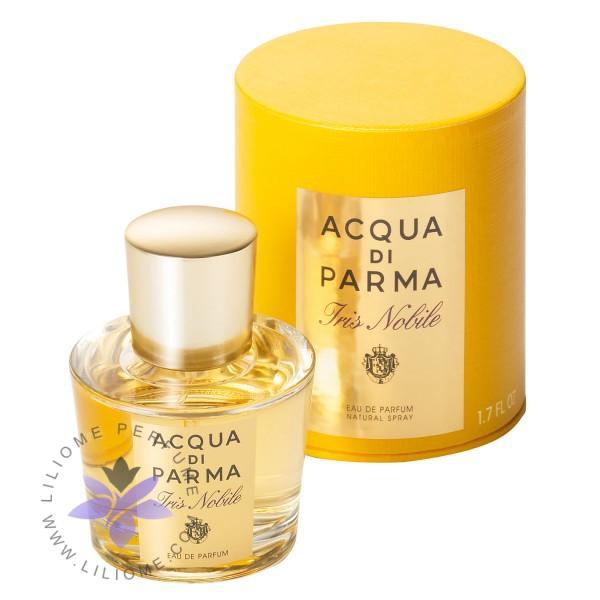 عطر آکوا دی پارما ایریس نوبیل - Acqua di Parma Iris Nobile