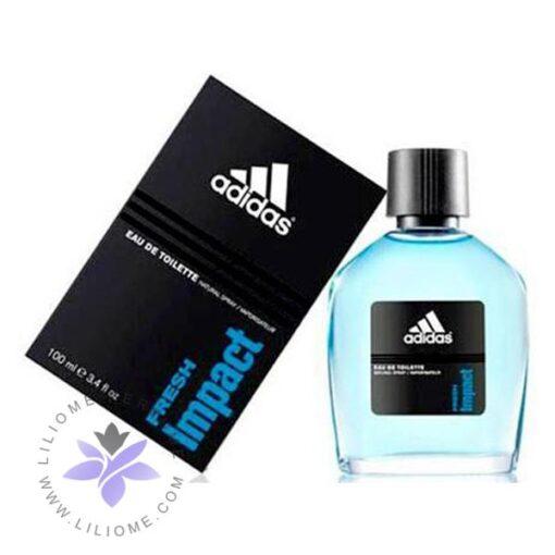 عطر آدیداس فرش ایمپکت - Adidas Fresh Impact