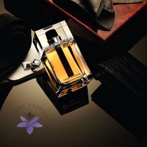 عطر دیور هوم اینتنس - Dior Homme Intense - عطر لیلیوم