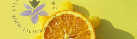 گروه بویایی مرکبات غنی شده (Citrus Gourmand)