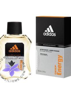 عطر ادکلن آدیداس دیپ انرژی-Adidas Deep Energy
