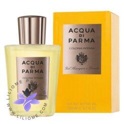 عطر ادکلن آکوا دی پارما کلونیا اینتنسا-Acqua di Parma Colonia Intensa