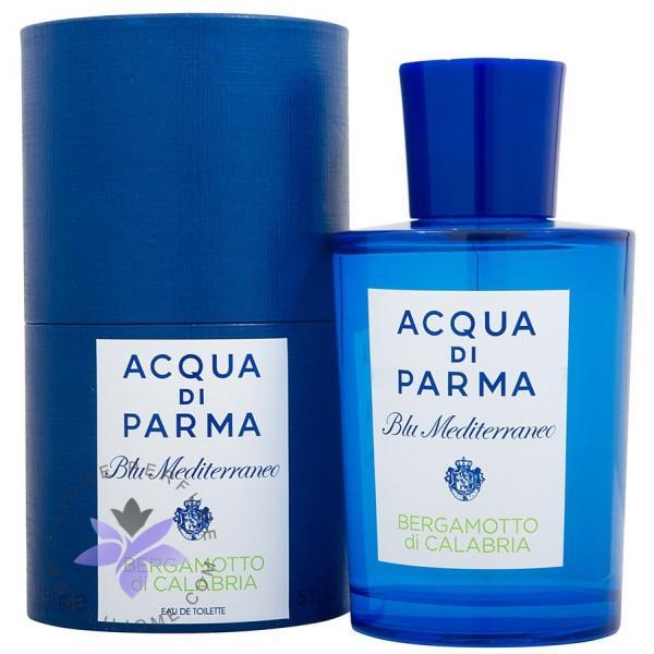 عطر آکوا دی پارما برگاموتو - Acqua di Parma Bergamotto