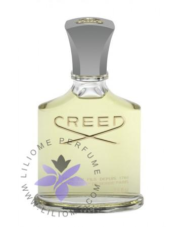 گروه بویایی چرم عطر ادکلن creed-royal-english-leathereather