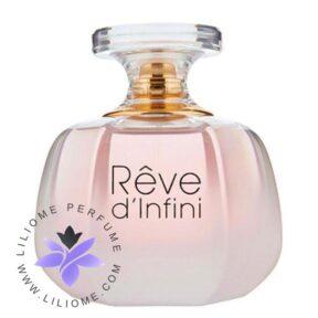 عطر ادکلن لالیک روه د اینفینی-Lalique Rеve d'Infini