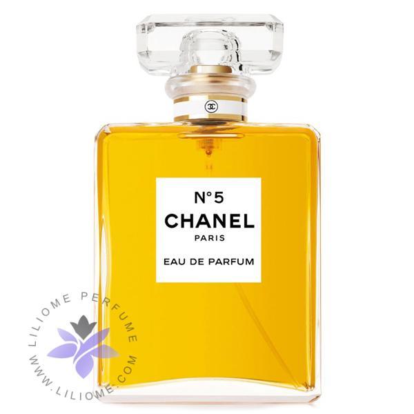عطر شنل شماره ۵ -chanel no 5