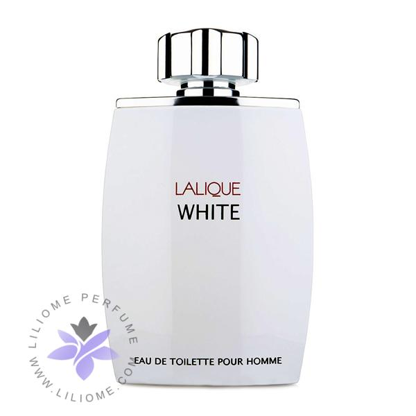 عطر لالیک وایت - Lalique White