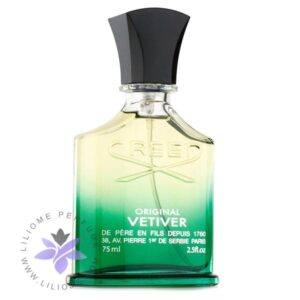 عطر کرید اوریجینال وتیور - Creed Original Vetiver