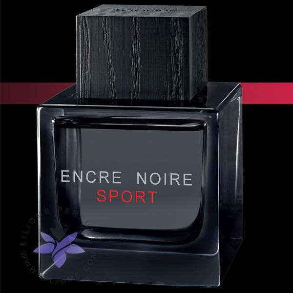 عطر لالیک انکر نویر اسپرت - Lalique Encre Noire Sport