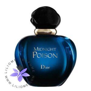 عطر ادکلن دیور میدنایت پویزن-Dior Midnight Poison