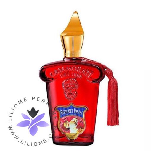 عطر ادکلن کازاموراتی زرجف-زرژاف بوکت ایده آل-Xerjoff Casamorati Bouquet Ideale