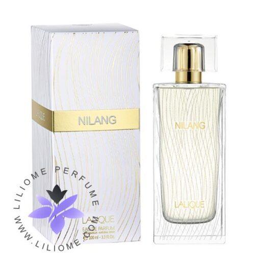 عطر ادکلن لالیک نیلانگ 2011-Lalique Nilang 2011