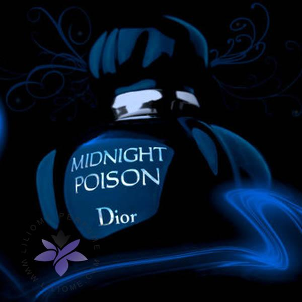 عطر دیور میدنایت پویزن - Dior Midnight Poison