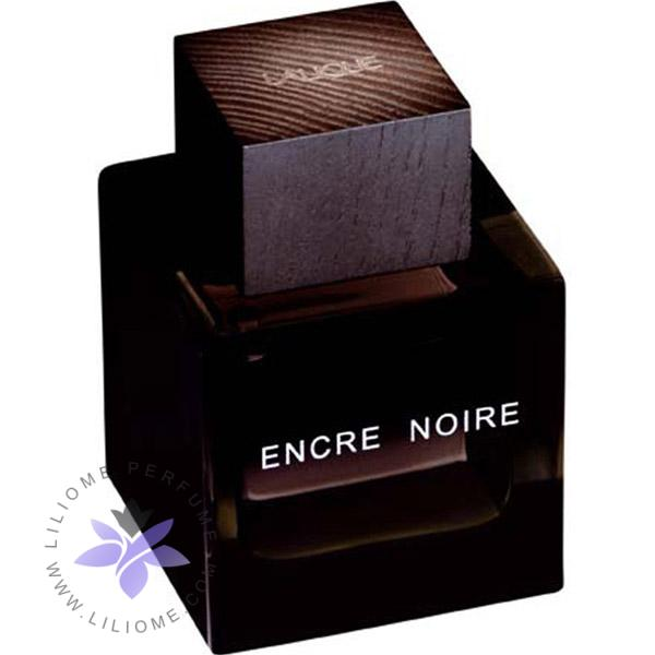 عطر لالیک انکر نویر - Lalique Encre Noire