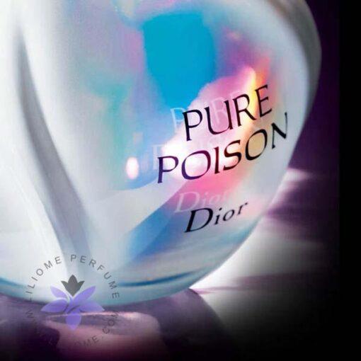عطر دیور پیور پویزن - Dior Pure Poison