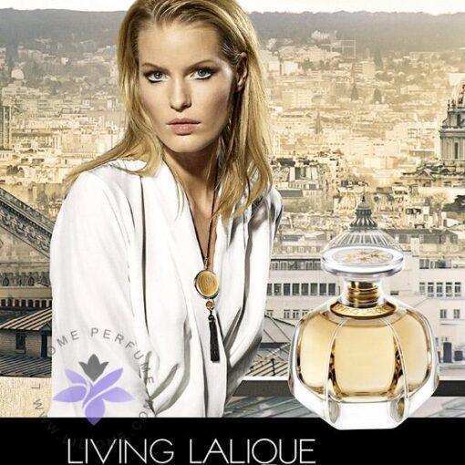 عطر لالیک لیوینگ - Lalique Living