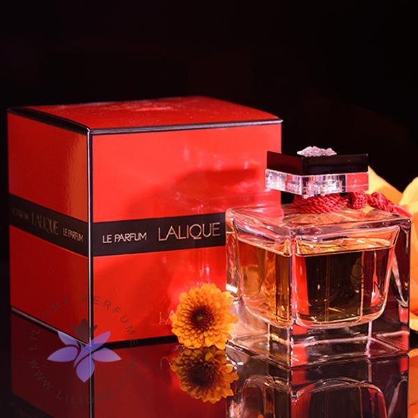 عطر لالیک له پارفوم - Lalique Le Parfum