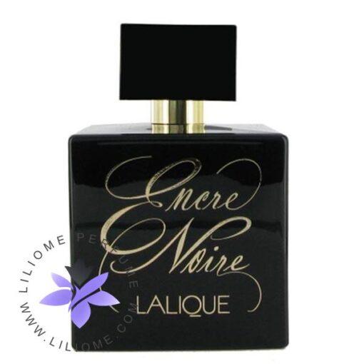 عطر ادکلن لالیک انکر نویر پور اله-Lalique Encre Noire Pour Elle