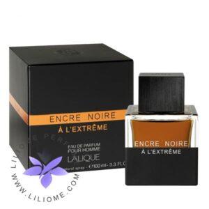 عطر ادکلن لالیک انکر نویر ای ال اکستریم-lalique Encre Noire A L Extreme