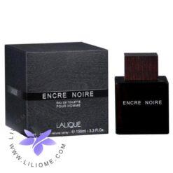 لالیک مشکی-چوبی-انکر نویر-Lalique Encre Noire
