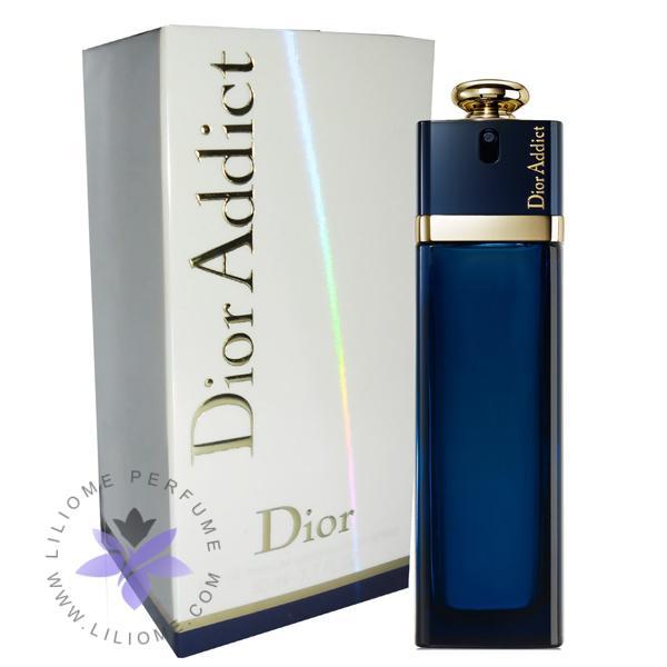 عطر دیور ادیکت - Dior Addict EDP 2012