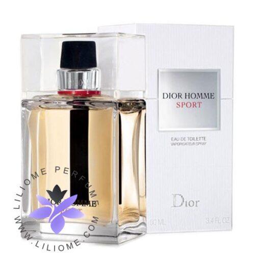 عطر ادکلن دیور هوم اسپرت-Dior Homme Sport