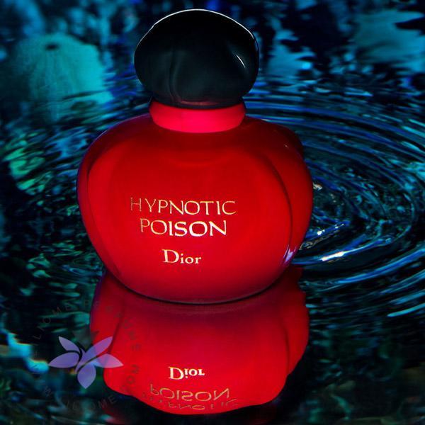 عطر دیور هیپنوتیک پویزن - Hypnotic Poison