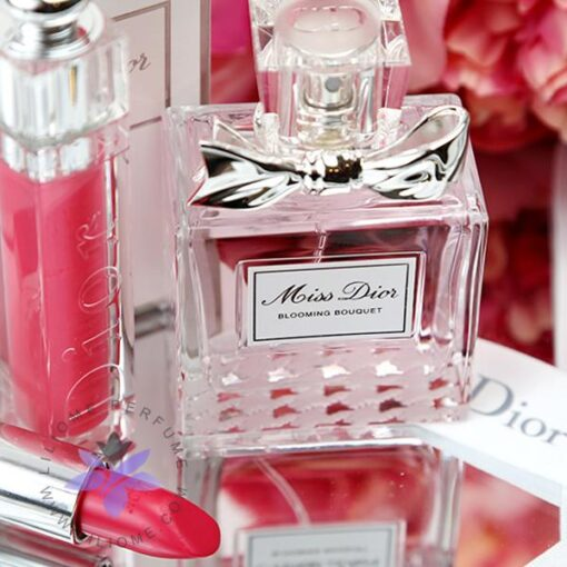 عطر میس دیور بلومینگ بوکه - Miss Dior Blooming Bouquet